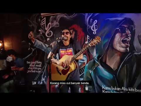 Free Download Ceramah Noh Salleh | Debu Bercahaya Acoustic Show Mp3 dan Mp4