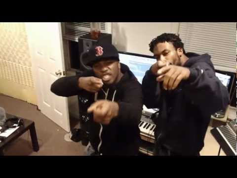 Kenny-G Ft. Remy - Pop Dat Directed By @djmeazy