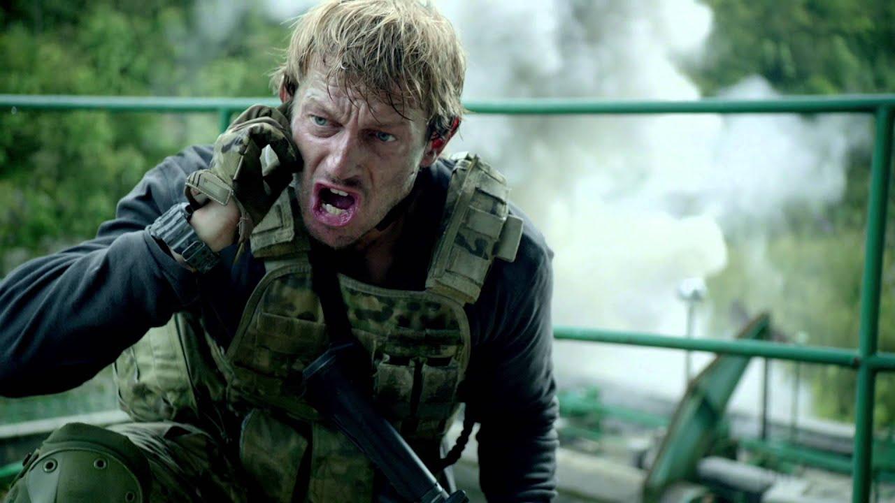 Download Strike Back Season 4: Episode 10 - Clip 1 (Cinemax)