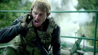 Strike Back Season 4: Episode 10 - Clip 1 (Cinemax)