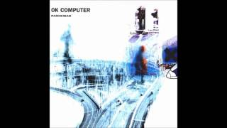 5 - Let Down - Radiohead