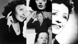 Watch Edith Piaf Opinion Publique video