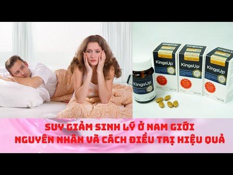 [Trực tiếp] Suy giảm sinh lý ở nam giới: Nguyên nhân và cách điều trị hiệu quả | Sức khỏe vàng VTC16