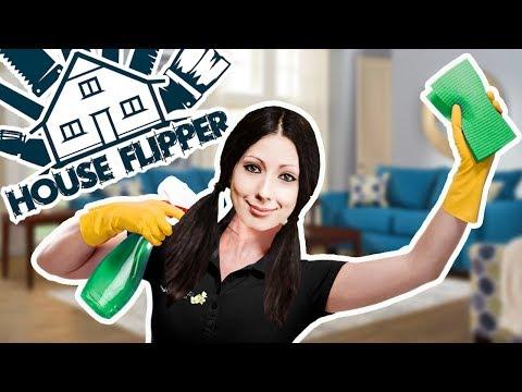 EX BOYFRIENDS REVENGE! | House Flipper