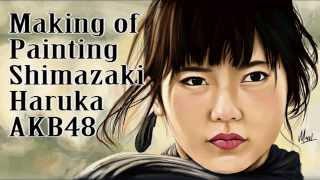 painting Paruru Bokutachi wa tatakawanai HD pic : http://butterfl0w...