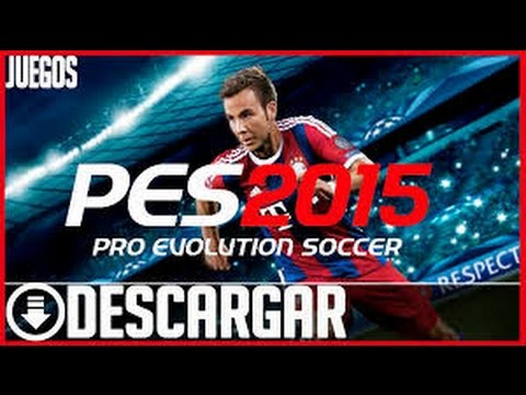 descargar narradores para pes 2015 crack