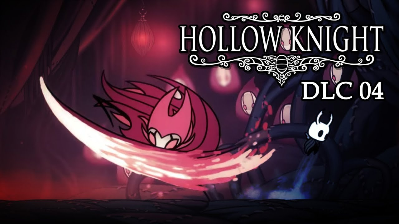 how to get hollow knight dlc