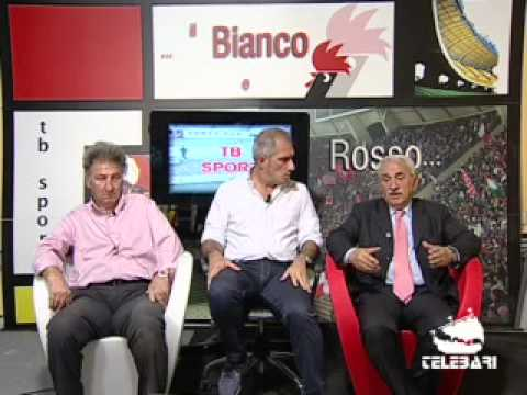 TB Sport (03-10-11) parte I