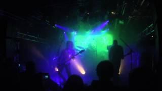Krakow - Atom Live at Kvarteret 2015