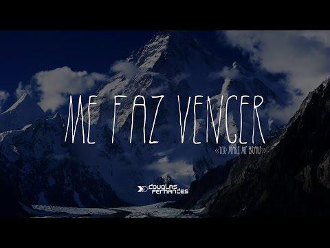Me Faz Vencer (You Make me Brave // Bethel Music) | PORTUGUÊS - Douglas Fernandes