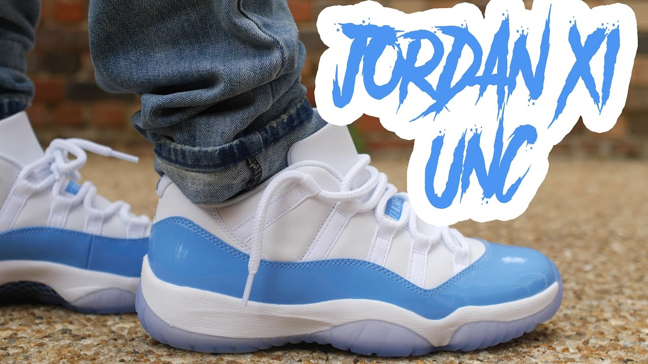 best service d7dd8 5f241 HYPE OR HOT ?!?! WHY WERE THESE SITTING !!! JORDAN 11