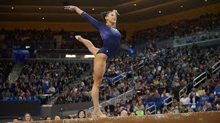 'The 12 Best Student-Athletes of the Year' preview: Kyla Ross reels off historic run of perfect...