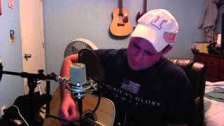"""Love Like Crazy"" - Lee Brice (Dylan Davis Cover)"