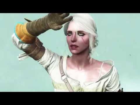The Witcher (Ведьмак) - DLC Цена Нейтралитета - Прохождение на русском - Незваные гости [#1]