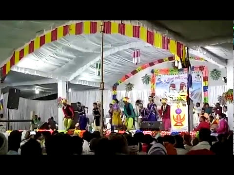 गोंडी धर्म संस्कृति सरंक्षण समिति