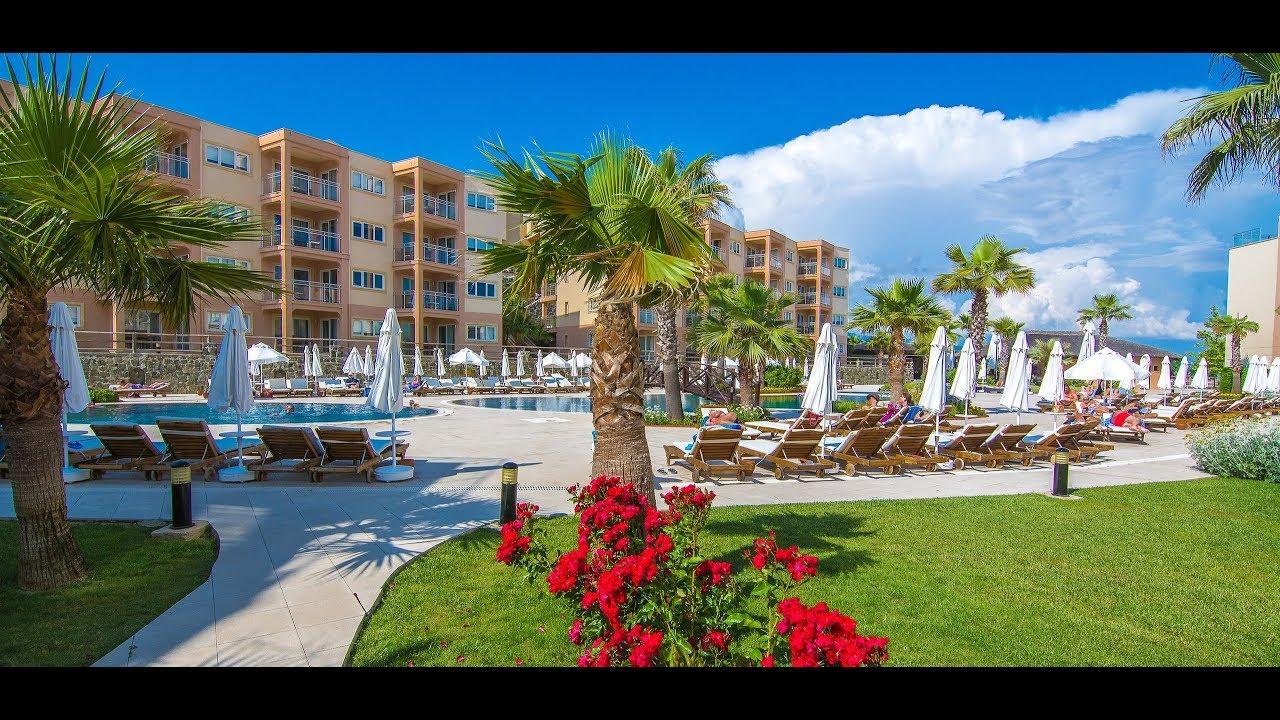 Hotel Long Beach Golf And Spa Resort