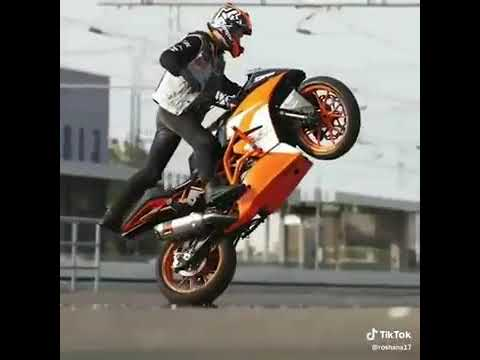 Abu Zada Song Ktm390 Of Bike Loveres