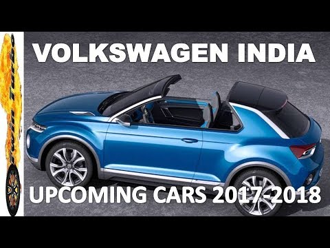 Upcoming Volkswagen Cars In India 2017 2018 Price And Launch Date Vw Future