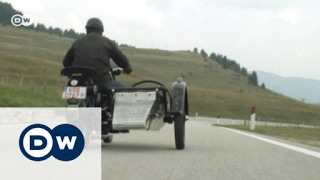 دراجة DKW النارية الكلاسيكية | عالم السرعة