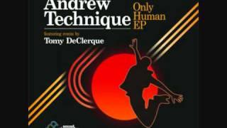 Andrew Technique - Walter (Tomy Declerque Remix)