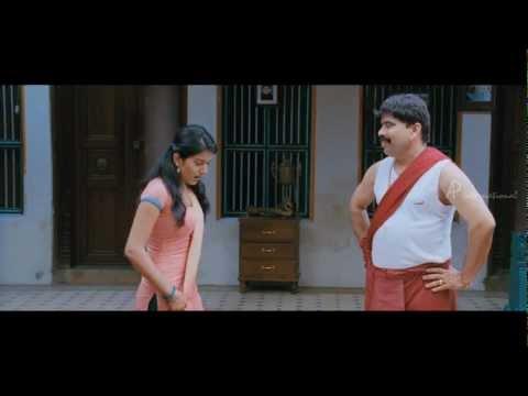 Kanna Laddu Thinna Asaiya - Power Star proposes  to Vishaka HD