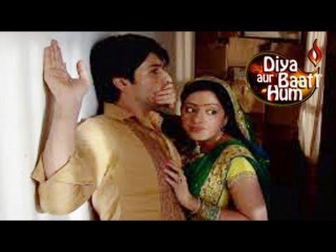 Sandhya & Sooraj's ROMANTIC FIGHTS in Diya Aur Baati Hum 11th March 2014 FULL SPISODE
