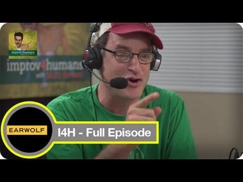 Parham, Wengert & Gemberling  Improv4Humans  Video Podcast Network