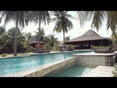 SEED RESORT, Pulau Rote | Rote Travel Diary
