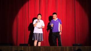 李惠利中學 2014-2015年度 綜藝表演
