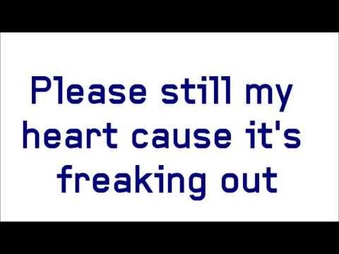 Demi Lovato - Neon Lights (Lyrics On Screen)