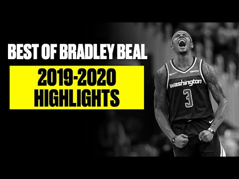 Bradley Beal Is Hitting His Prime | 2019-20 Highlights