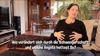Ängste in der Schwangerschaft - Eltern berichten