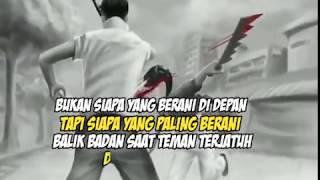 Download lagu Story Wa Tawuran pelajar MP3