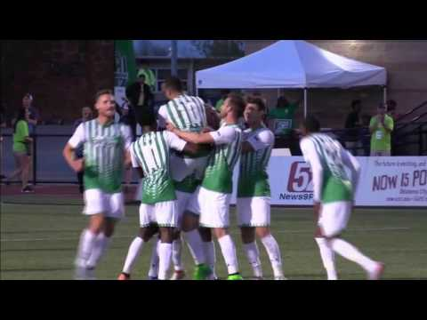 SportsCenter Top 10 - No. 1: Miguel Gonzalez, OKC Energy FC