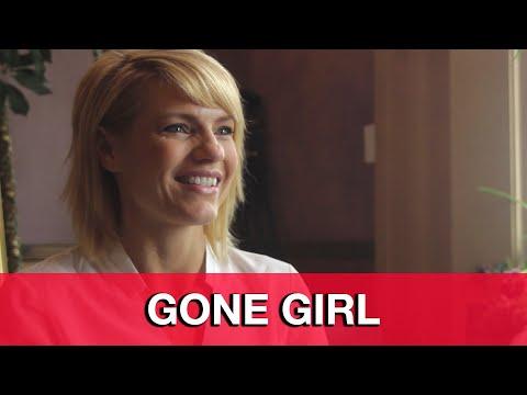 Kathleen Rose Perkins Gone Girl Interview