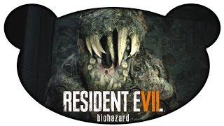 Resident Evil 7 PS4 Pro Final Demo Midnight Update (Gameplay Deutsch Ending)