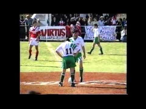 Savoy vs Virtus 1994 Grand Final