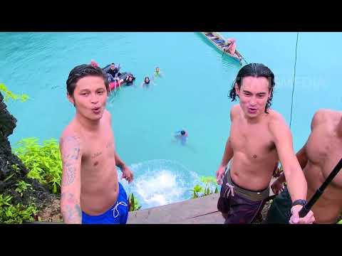 MY TRIP MY ADVENTURE - Lompat Dari Ketinggian 7 Meter Di Ohoi Letman (1/4/18) Part 3
