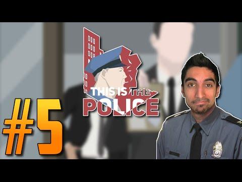 This is the Police - Έκτακτο τηλεφώνημα από την πεθερά #5