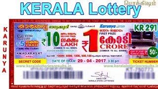 History of Kerala Lottery | Karunya | Tamil Pokkisham | Vicky