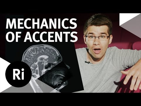 What makes an accent? - Monthly Mailbag #9
