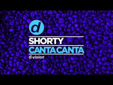 SHORTY - Canta Canta (Artwork Video)