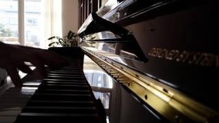 Zij - Marco Borsato, Piano cover