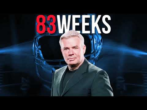 Eric Bischoff Shoots on Buffalo Bills Players jumping the guard rail and attacking Randy Savage