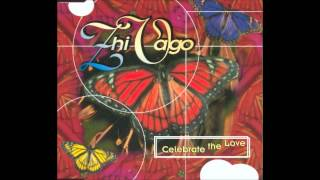 Zhi-Vago - Celebrate (The Love) (Radio Version)