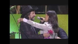 La Venia Bendita - Marco Antonio Solis (en Vivo)