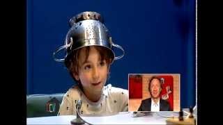 Détecteur de mensonges des enfants : Sacha #CCVB