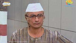 Champak Chacha Senti-Mental?! | Taarak Mehta Ka Ooltah Chashmah | तारक मेहता का उल्टा चश्मा