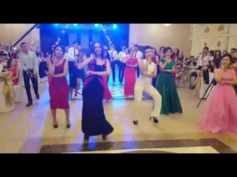 Самый классный флешмоб 2016 года в городе Семей