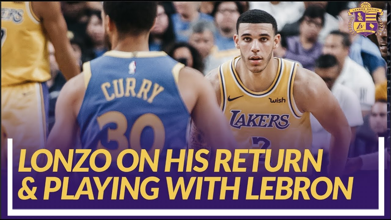 lakers-nation-post-game-lonzo-ball-on-his-first-game-back-beating-the-warriors